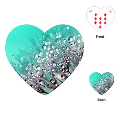 Dandelion 2015 0701 Playing Cards (Heart)