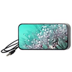 Dandelion 2015 0701 Portable Speaker (black)