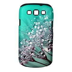 Dandelion 2015 0701 Samsung Galaxy S Iii Classic Hardshell Case (pc+silicone)