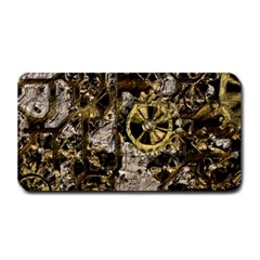 Metal Steampunk  Medium Bar Mats