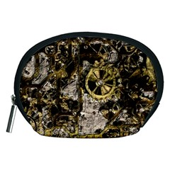 Metal Steampunk  Accessory Pouches (medium)