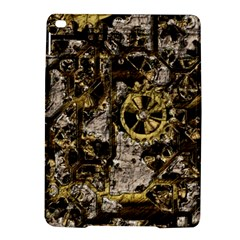 Metal Steampunk  Ipad Air 2 Hardshell Cases