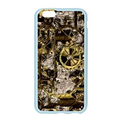 Metal Steampunk  Apple Seamless iPhone 6 Case (Color)