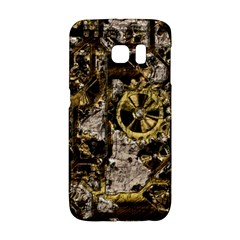 Metal Steampunk  Galaxy S6 Edge