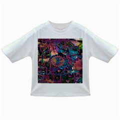 Steampunk Abstract Infant/toddler T Shirts