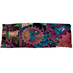 Steampunk Abstract Body Pillow Cases (Dakimakura)