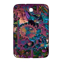 Steampunk Abstract Samsung Galaxy Note 8 0 N5100 Hardshell Case