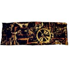 Steampunk 4 Body Pillow Cases (Dakimakura)