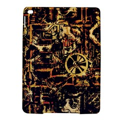 Steampunk 4 iPad Air 2 Hardshell Cases
