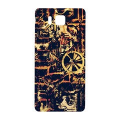 Steampunk 4 Samsung Galaxy Alpha Hardshell Back Case