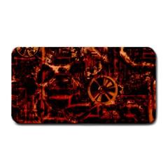 Steampunk 4 Terra Medium Bar Mats