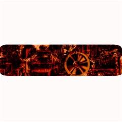 Steampunk 4 Terra Large Bar Mats