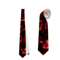 Steampunk 4 Terra Neckties (one Side)
