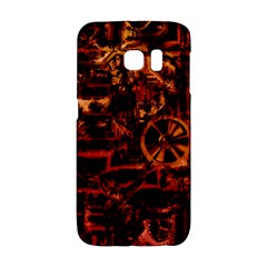 Steampunk 4 Terra Galaxy S6 Edge