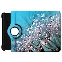 Dandelion 2015 0702 Kindle Fire Hd Flip 360 Case