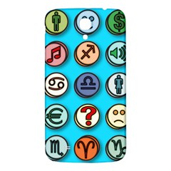 Emotion Pills Samsung Galaxy Mega I9200 Hardshell Back Case