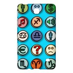 Emotion Pills Samsung Galaxy Tab 4 (8 ) Hardshell Case