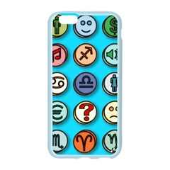 Emotion Pills Apple Seamless iPhone 6 Case (Color)