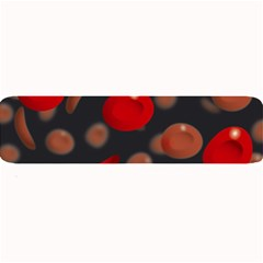Blood Cells Large Bar Mats