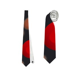Blood Cells Neckties (two Side)