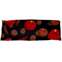 Blood Cells Body Pillow Cases Dakimakura (Two Sides)
