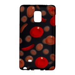 Blood Cells Galaxy Note Edge