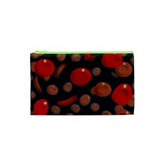 Blood Cells Cosmetic Bag (XS)