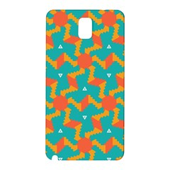 Sun Pattern Samsung Galaxy Note 3 N9005 Hardshell Back Case