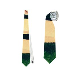 Crowd  Neckties (One Side)