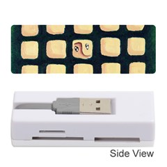 Crowd  Memory Card Reader (Stick)