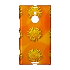 Dandelion Pattern Nokia Lumia 1520