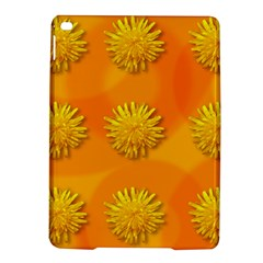 Dandelion Pattern Ipad Air 2 Hardshell Cases