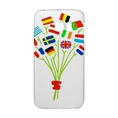 Flag Bouquet Galaxy S6 Edge