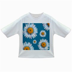 Floating Daisies Infant/Toddler T-Shirts