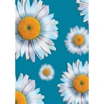 Floating Daisies TAKE CARE 3D Greeting Card (7x5)  Inside