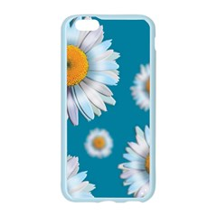 Floating Daisies Apple Seamless iPhone 6 Case (Color)