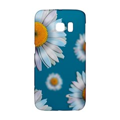 Floating Daisies Galaxy S6 Edge