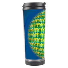 People Planet  Travel Tumblers