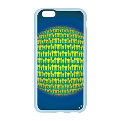 People Planet  Apple Seamless iPhone 6 Case (Color)