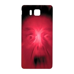 Scream Samsung Galaxy Alpha Hardshell Back Case