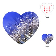 Dandelion 2015 0704 Playing Cards (Heart)