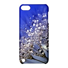 Dandelion 2015 0704 Apple Ipod Touch 5 Hardshell Case With Stand