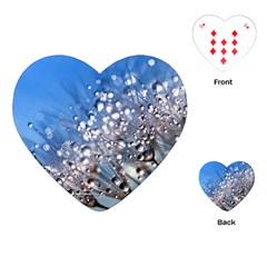 Dandelion 2015 0703 Playing Cards (Heart)