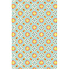 Cute Seamless Tile Pattern Gifts 5 5  X 8 5  Notebooks
