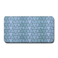 Geo Fun 7 Light Blue Medium Bar Mats