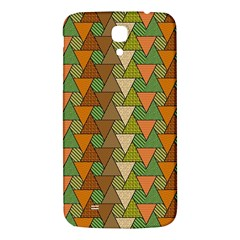 Geo Fun 7 Warm Autumn  Samsung Galaxy Mega I9200 Hardshell Back Case