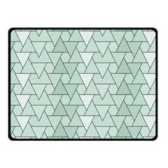 Geo Fun 7 Fleece Blanket (Small)