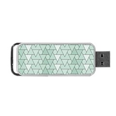 Geo Fun 7 Portable USB Flash (One Side)