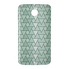 Geo Fun 7 Nexus 6 Case (White)