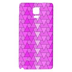 Geo Fun 7 Galaxy Note 4 Back Case